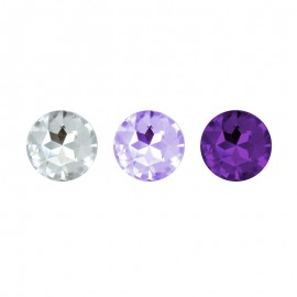 Dilatore Anale Soiree Rianne's diamanti