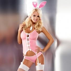 Costume Coniglietta Sexy...