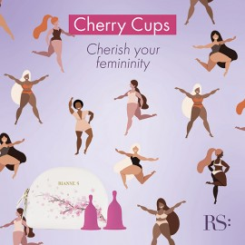 pubblicità cherry rianne