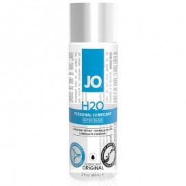 Lubrificante H2O di System Jo 60ml