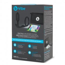 retro confezione snug&plug di b-vibe
