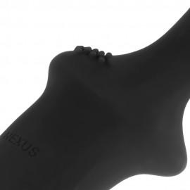 dettagli massaggiatore prostatico rotante Sceptre di Nexus