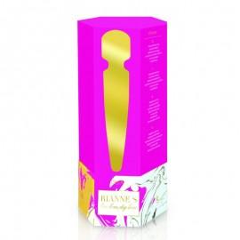 Bella Mini Body Vibrator Rianne rosa Retro-Verpackung