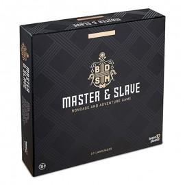 Gioco Master e Slave Deluxe di Tease