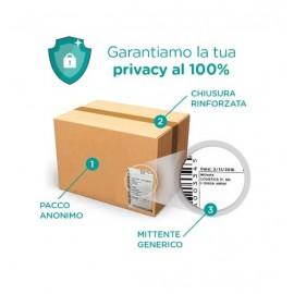 pacco 100% anonimo Vibratore Duo di Rianne s